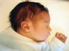 Pruebas neonatales versus religión