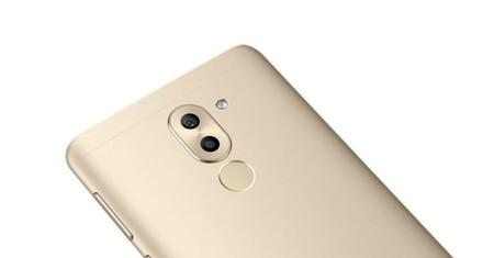 Huawei Mate 9 Lite 3