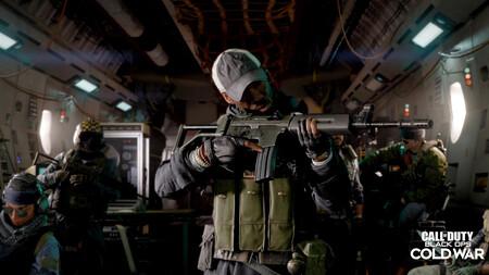 Las mejores armas de Black Ops Cold War: tier list de rifles de asalto con estadísticas