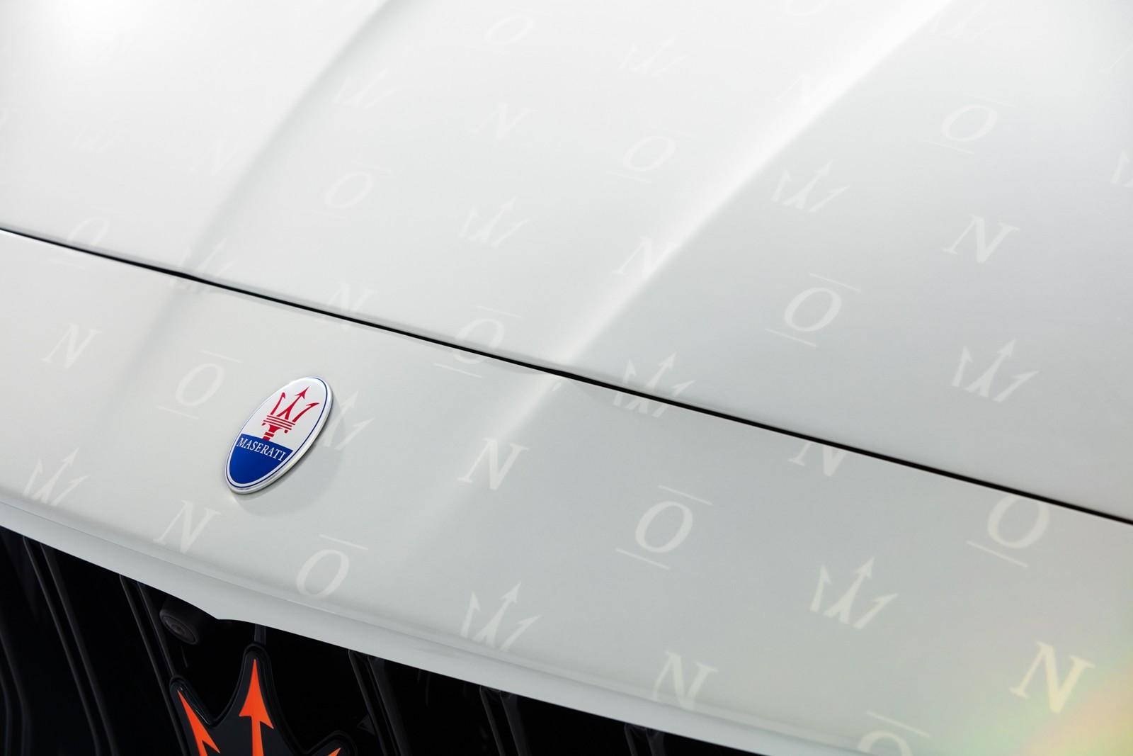 Foto de Maserati Fuoriserie (52/52)