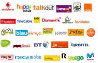Yoigo concentró el mayor porcentaje de reclamaciones en 2009 y Vodafone la que menos