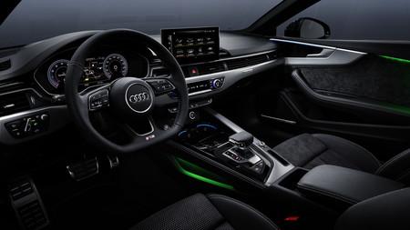 Audi A5 2020 22