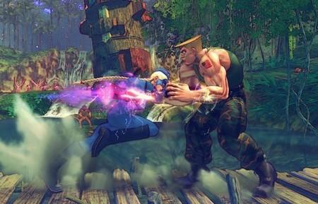 Lanzamientos de la semana: Ultra Street Fighter IV y Murdered: Soul Suspect