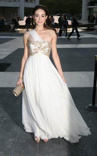 Natalie Portman y Emmy Rossum, dos estilos unidos por el ballet II