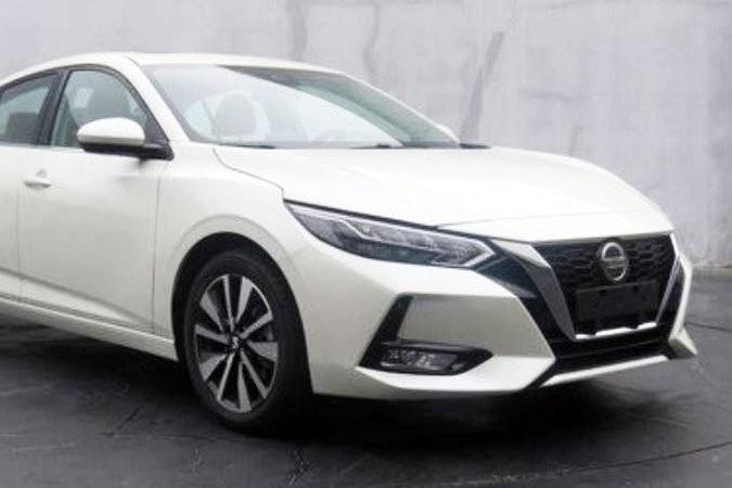 El Nissan Sylphy filtrado en China podría ser nuestro ...