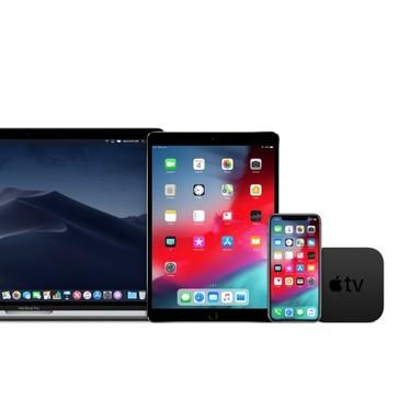 Ya disponible la segunda beta de iOS 12, macOS Mojave, watchOS 5 y tvOS 12