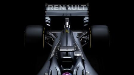 Renault F1 2020 3