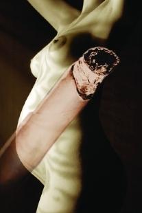 La mayoría de las fumadoras no dejan el tabaco durante el embarazo