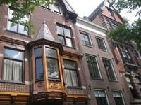 Las casas de Ámsterdam (II)