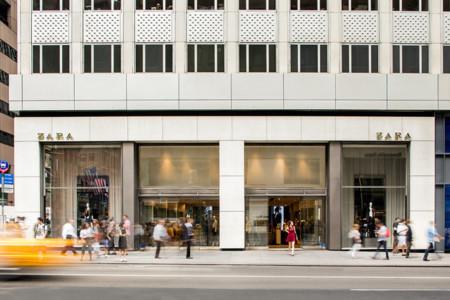 Inditex factura 7.655 millones en ventas y 951 millones de euros de beneficio