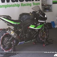 Foto 94 de 127 de la galería entrenamientos-desde-boxes-en-portimao en Motorpasion Moto