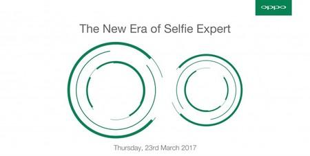 Así será el Oppo F3 Plus, una super gama media gigante con cámara doble para selfies