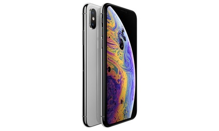 Amazon tiene el iPhone XS de 512 GB en color plata a sólo 1.080,99 euros