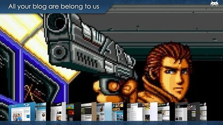 All your blog are belong to us (LXXVII)