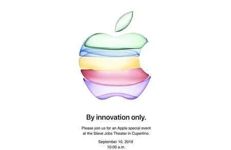 La keynote del iPhone 11 ya tiene fecha y será el 10 de septiembre