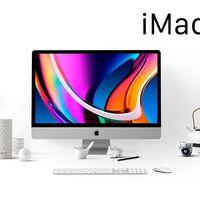 En Amazon el iMac de 27 pulgadas sale más barato: ahora está rebajado a 1.905,99 euros