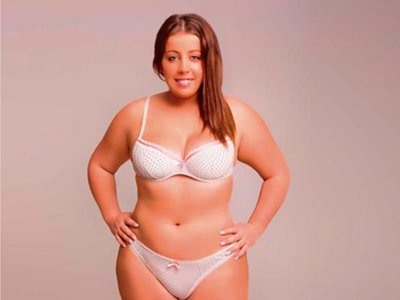 ¿Cómo es el cuerpo perfecto en cada país? España apuesta por las curvas naturales