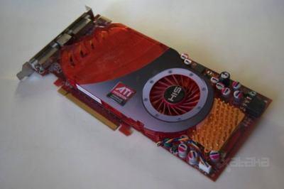 ATi HD Radeon 4850, análisis