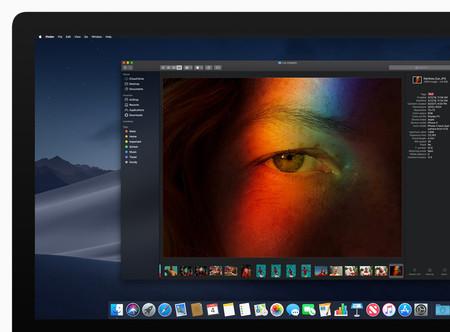 Apple incluye una mejorada herramienta de migración de Windows a macOS en la más reciente beta de Mojave
