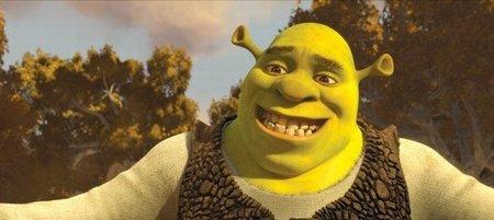 Taquilla española | Shrek se come a los vampiros de 'Crepúsculo'