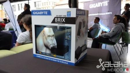 Gigabyte Brix 2015 07