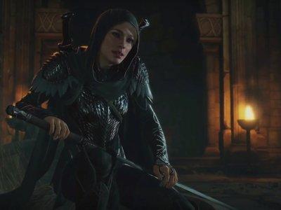 El lore de la Tierra Media se amplía: conoce a la Espada de Galadriel en el último adelanto de Sombras de Guerra [E3 2017]