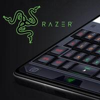 """Xiaomi y Razer se unen para crear un teclado digital en la familia Redmi que """"parece mecánico"""""""