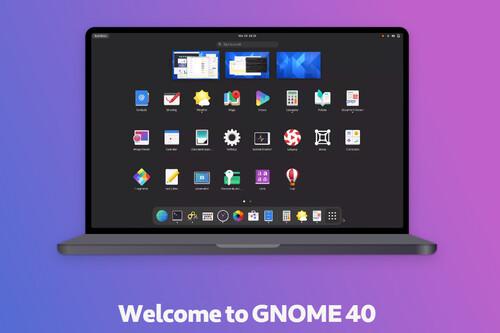 Ya está disponible GNOME 40: probablemente una de las mayores actualizaciones desde GNOME 3 y una de las mejores