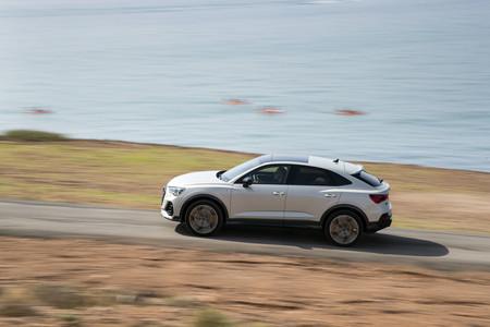Audi Q3 Sportback 2020 200