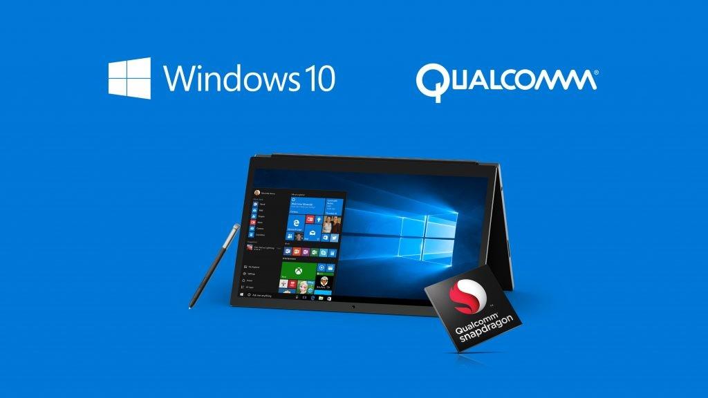 Microsoft por fin da soporte a aplicaciones ARM de 64 bits en Windows