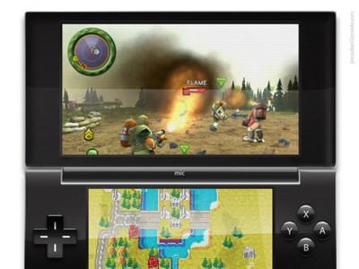 Nintendo DS 2, ¿este mismo año?