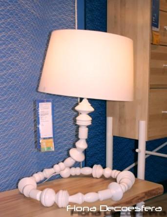 Lámpara de mesa Ikea PS Svarva