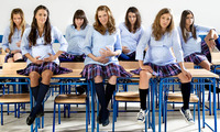 'El pacto' aprovecha el furor de los conflictos adolescentes