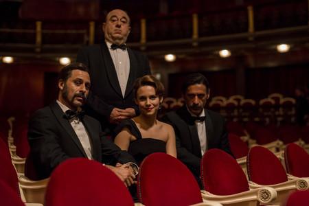 La tercera temporada de 'El Ministerio del Tiempo' inicia el rodaje sin Rodolfo Sancho