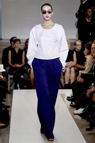 Moda Primavera-Verano de Zara, Jil Sander