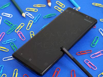 Los mejores smartphones de 2017 y todos sus análisis a fondo