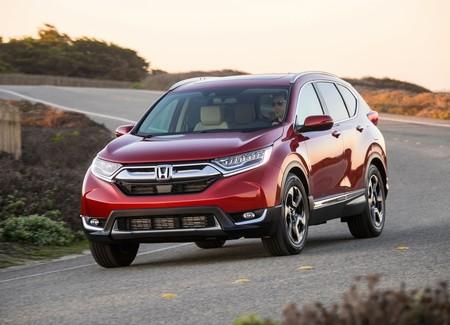 Honda Cr V 2017 Precios Versiones Y Equipamiento En M 233 Xico