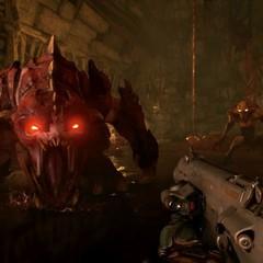 Foto 2 de 3 de la galería doom-en-nintendo-switch en Vida Extra