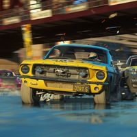 DIRT 5 apunta alto: es el primer juego que confirma un rendimiento de 120 FPS en Xbox Series X