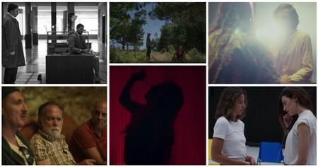 'Escenario 0': HBO se desmarca con la rompedora propuesta escenográfica ideada por Irene Escolar y Bárbara Lennie