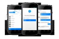 Facebook Messenger ya permite enviar mensajes a los contactos de la agenda del teléfono