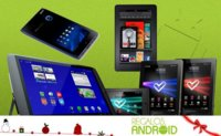 Regalos Android: tablets económicos