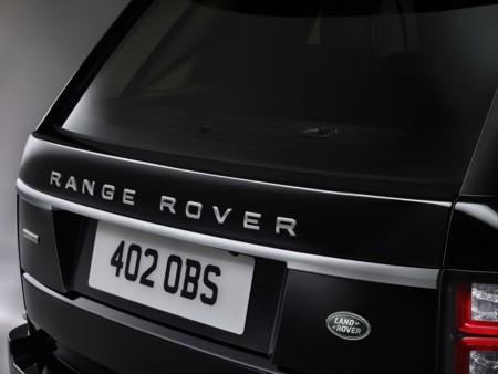 Range Rover Sentinel 2