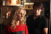 La segunda temporada de 'True Blood' llega a España el 27 de diciembre