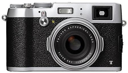 """""""Fujifilm le apuesta fuerte a lo retro con sus nuevas X-100T y X-T1"""""""