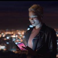 Se filtra un vídeo del próximo Unpacked de Samsung donde podemos ver un misterioso smartphone plegable