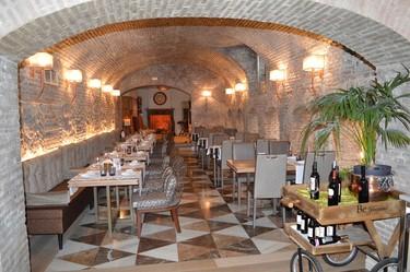 Café de Oriente, un clásico renovado en el corazón de Madrid