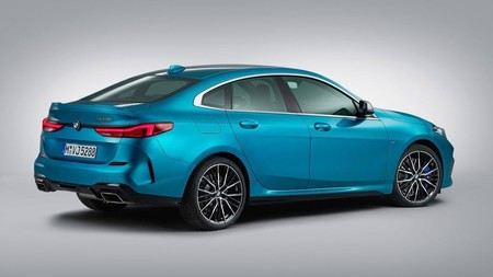 Bmw Serie 2 Gran Coupe 4