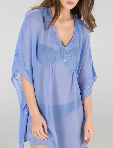 Tunica Azul Women Secret