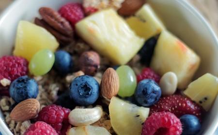 Los alimentos que te ayudan a controlar el hambre si lo que quieres es adelgazar